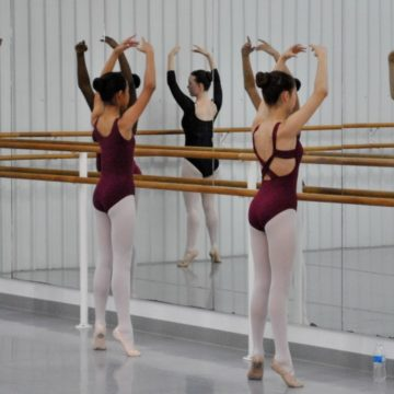 Why take summer ballet classes?