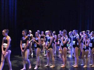 ballet summer intensive auditions at HB