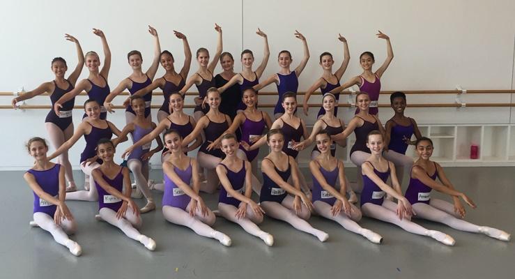 Boston Ballet Summer Intensive 2020.Ballet Summer Intensive Benefits
